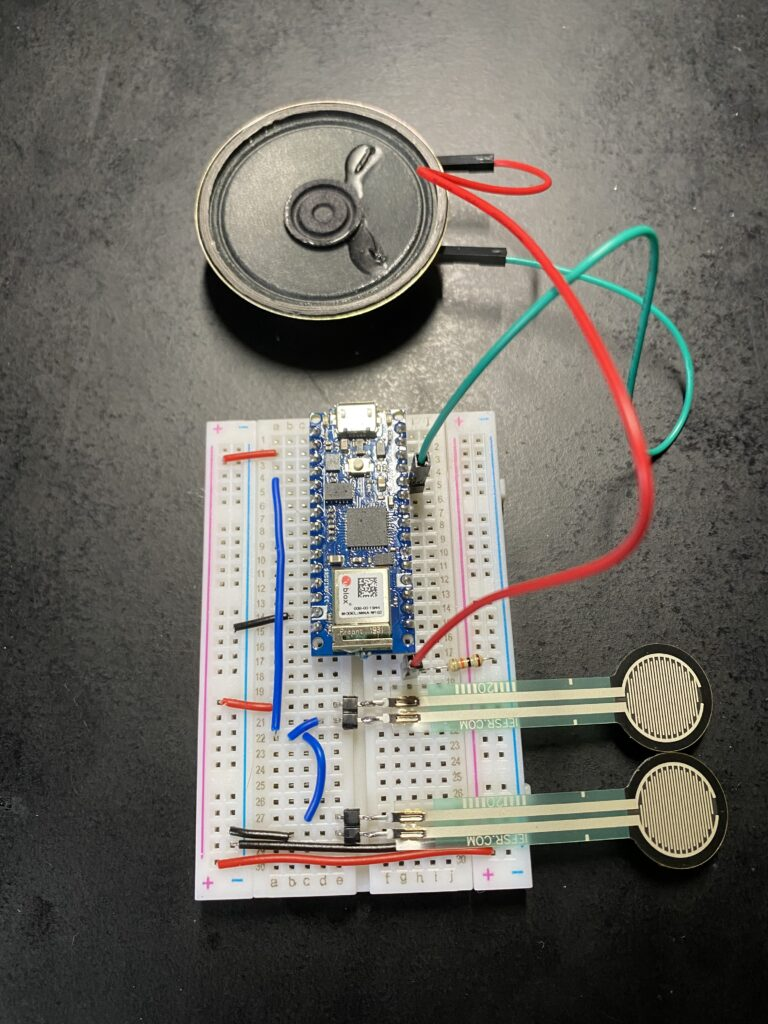 Lab: Tone Output Using An Arduino