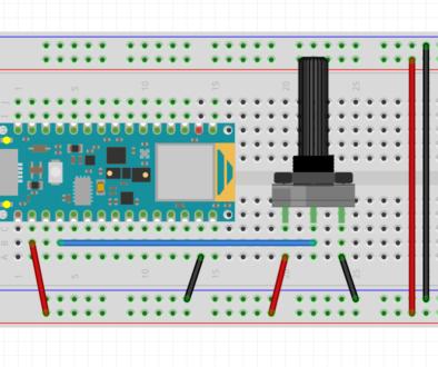 Lab: Serial Input to P5.js